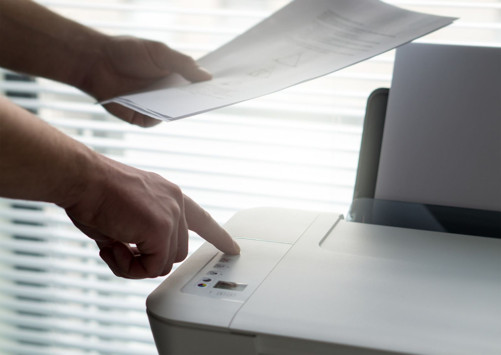 Stay Breach-Free: The Importance of Keeping Your Copiers Secure